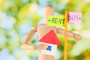 Выбор: аренда или ипотека