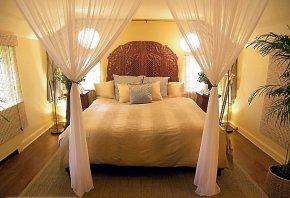 Дизайн спальни по фен-шуй и никаких проблем!