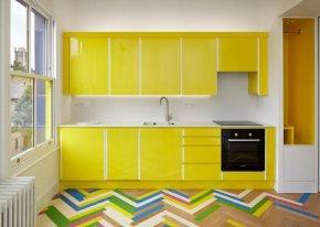 Важные моменты в планировании дизайна кухни