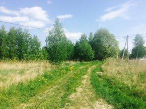 Ситуация с земельными участками Можайского района