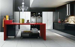 Секреты создания современного дизайна на кухне