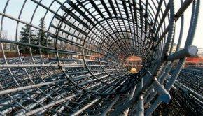 Изделия из черного металла популярны при проведении строительных работ в лю ...