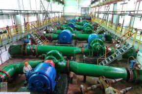 Проектирование водоснабжения производственного цеха