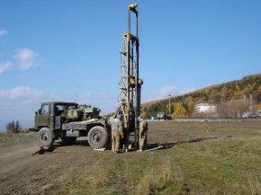В чем заключается работа специалистов по геологическим изысканиям