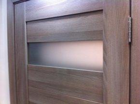 Двери из экошпона – хорошее решение для любой квартиры
