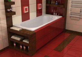 Выбираем ванну в несколько простых шагов