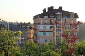 Какие планировки предлагают в больших квартирах Сочи