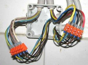 Преимущества и недостатки разных способов соединения проводов