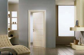 Межкомнатные двери как основа интерьера