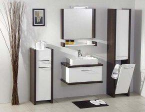 Как выбрать качественную мебель для установки в ванной комнате