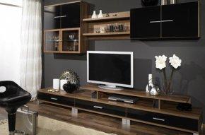 Нюансы выбора мебели для гостиной
