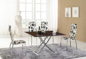 Особенности столиков на колесиках, плюсы и минусы